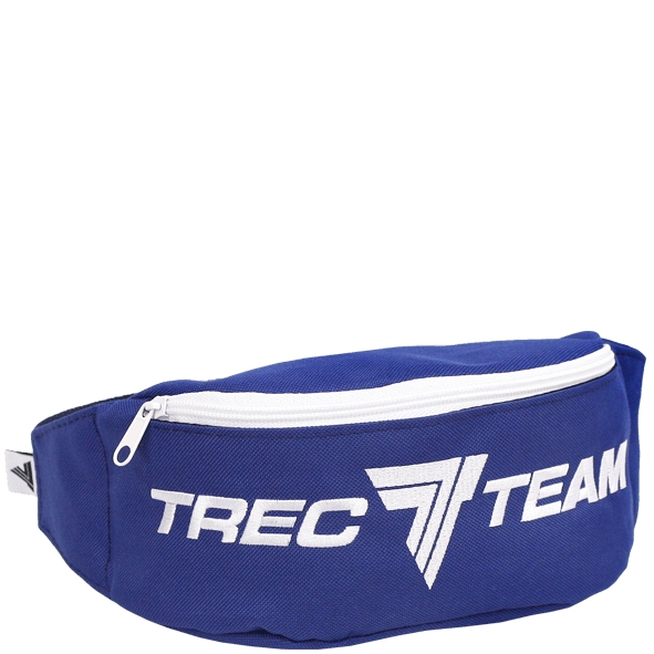 TREC TEAM - SPORT BUMBAG 004/BLUE
