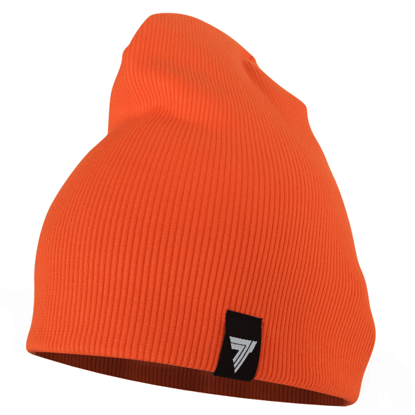 WINTER CAP 006 - ORANGE