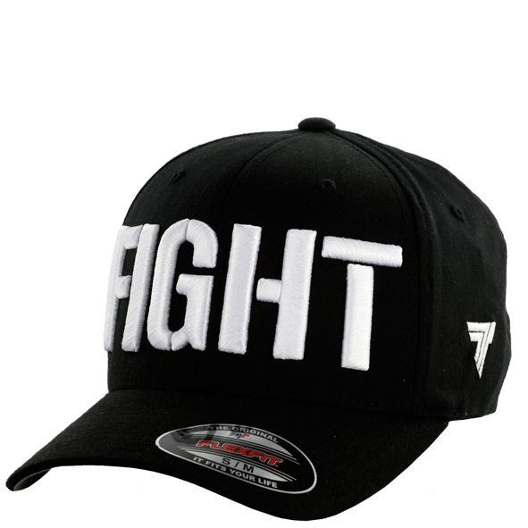 FULLCAP 001 - FIGHT - BLACK