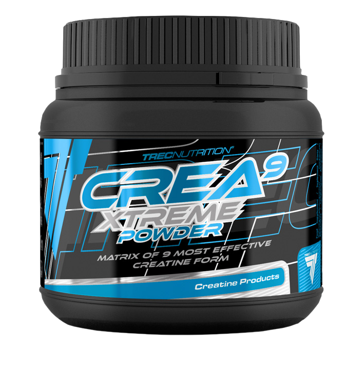 CREA9 XTREME POWDER