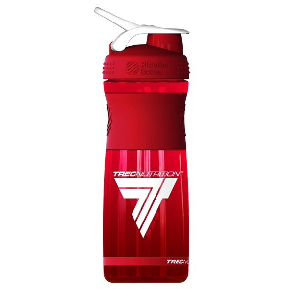 SHAKER 0,8 L - RED